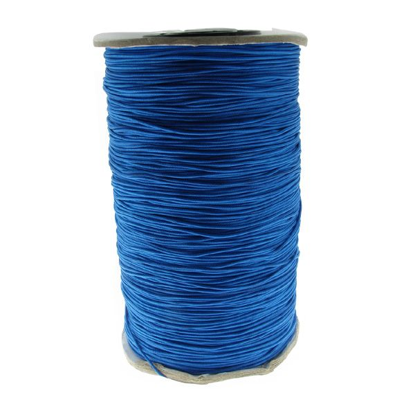 JEWELRY CORD 1.4 mm Blue