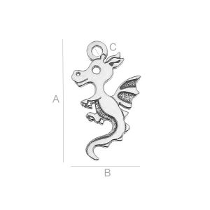 LK-0473 - Small Dragon