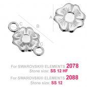 PPK 001 - Flower CON 2 (2078 SS 12 HF & 2088 SS 12 F)