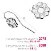 PPK 001 - Flower BO (2078 SS 12 HF & 2088 SS 12 F)