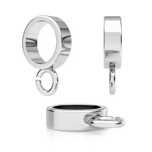 Spacer 6mm with hook - EDP 5 2,5x11,5 mm