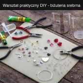 DIY PRACTIC WITH SWAROVSKI CRYSTALS