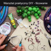 DIY PRACTIC WITH SWAROVSKI CRYSTALS
