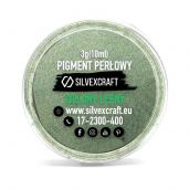 Pearl pigment, green - 3 g