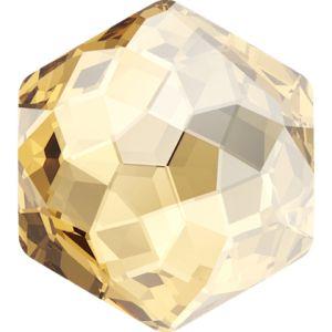 4683 MM 7,8X 8,7 CRYSTAL GOL.SHADOW F (GOLDEN SHADOW)