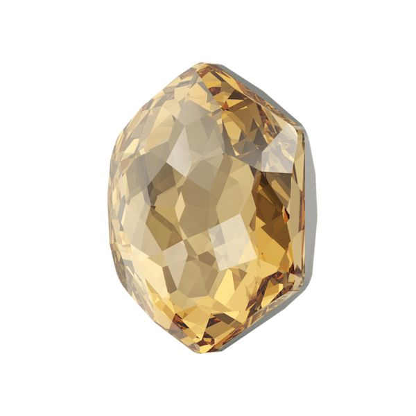 4683 MM 7,8X 8,7 CRYSTAL GOL.SHADOW F (GOLDEN SHADOW)