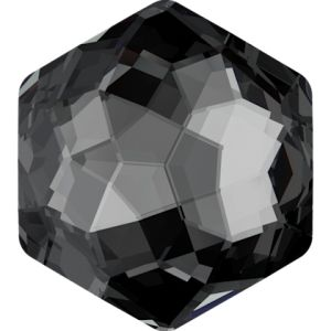 4683 MM 7,8X 8,7 CRYSTAL SILVNIGHT