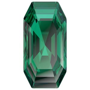 4595 MM 12,0X 6,0 EMERALD F (Elongated Imperial Fancy Stone)
