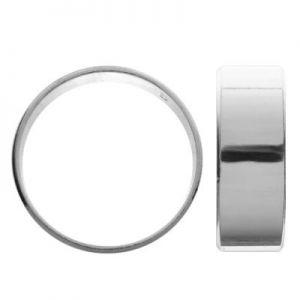 Ring*sterling silver 925*OB 01854 7 mm