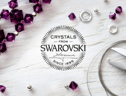 Swarovski. The history