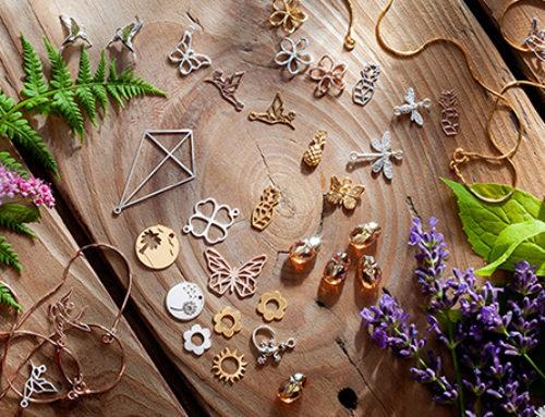Spring 2020 jewellery trends