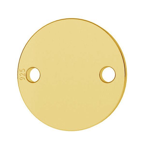 connector charm for jewelry making