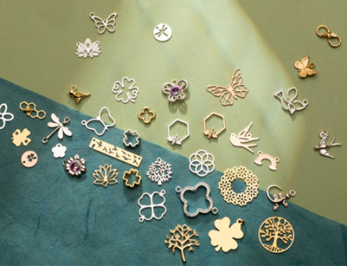 Jewelry trends 2021 – Spring and Summer