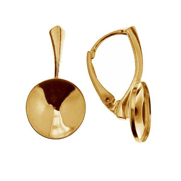 leverbacks for earrings