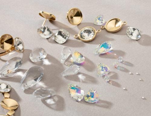 GAVBARI jewelry crystals